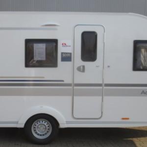 Preisgruppe 2 Caravan