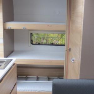 Preisgruppe 1 Caravan