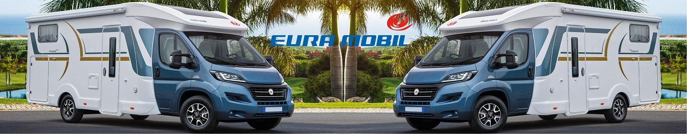 Als Händler von Eura Mobil beraten wir Sie gerne zu ihren neuen Wohnmobil.