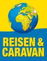 Logo Reisen und Caravan