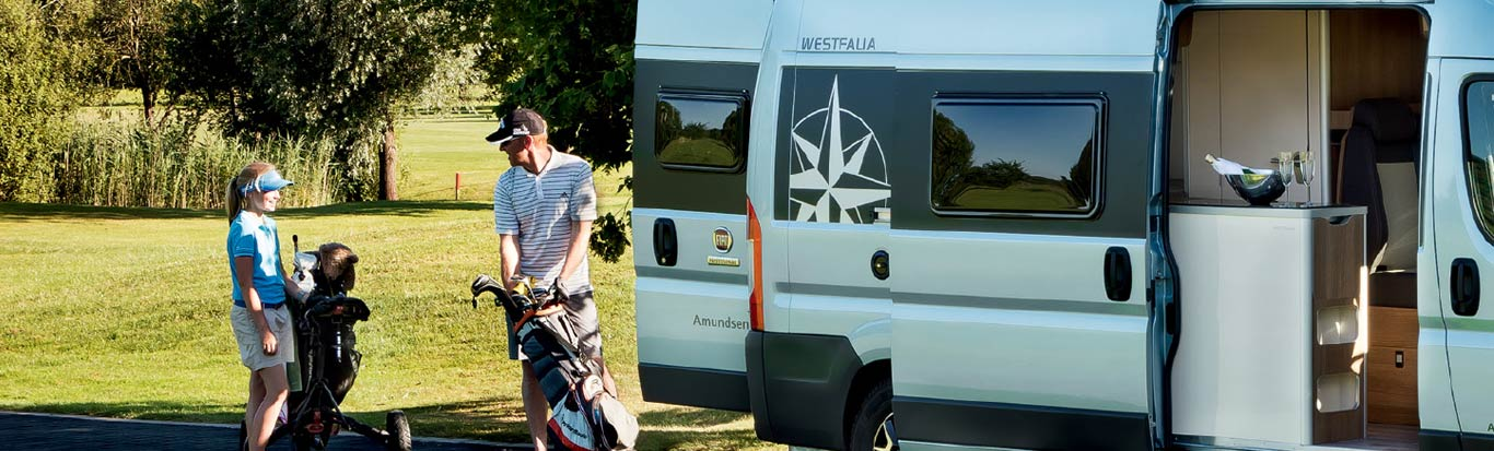 Your motorhome rental in Leipzig